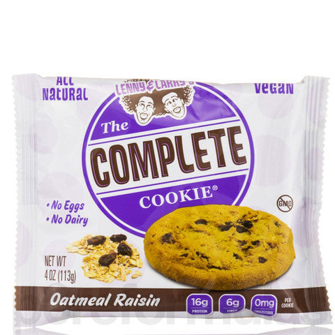 NutriFit Cleveland - Lenny & Larry's Complete Cookie