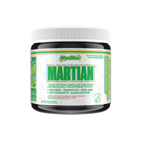 Myoblox Martian Superfood