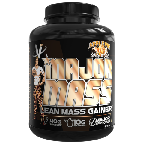 NutriFit Cleveland - VMI Sports Major Mass