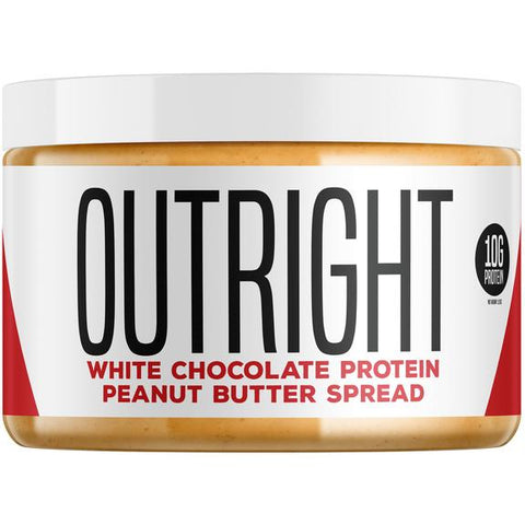 NutriFit Cleveland - MTS Nutrition Outright PB Spread