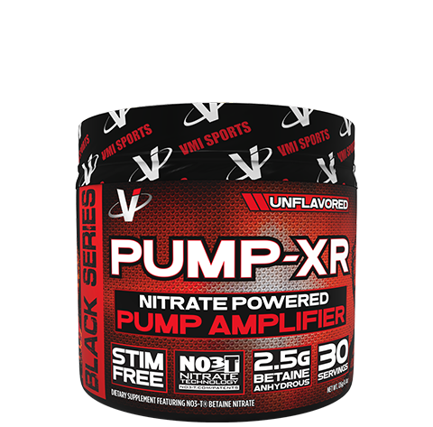 NutriFit Cleveland - VMI Sports Pump-XR