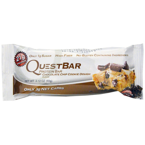 NutriFit Cleveland - Quest Bar