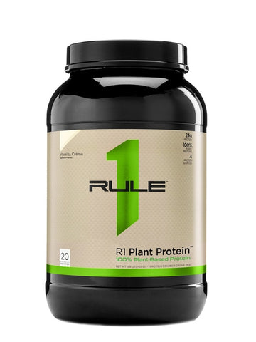 NutriFit Cleveland - Rule One R1 Plant Protein