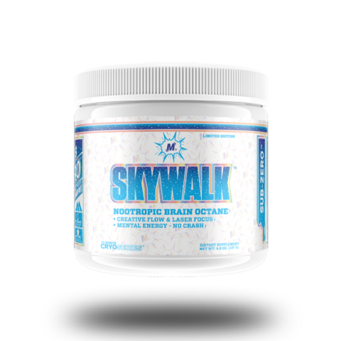 Cryo Series Skywalk Subzero
