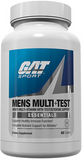 NutriFit Cleveland - GAT Mens Multivitamin + Test