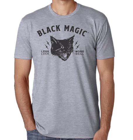 NutriFit Cleveland - Black Magic Supply T Shirt