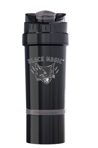 NutriFit Cleveland - Black Magic Supply Cyclone Cup