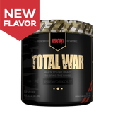 NutriFit Cleveland - Redcon1 Total War
