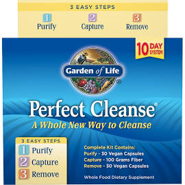 NutriFit Cleveland - Garden of Life Perfect Cleanse
