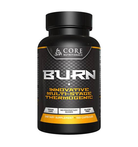 NutriFit Cleveland - Core Nutritionals Burn