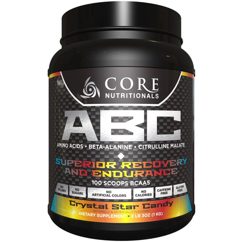 NutriFit Cleveland - Core Nutritionals ABC