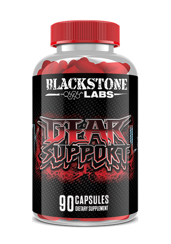 NutriFit Cleveland - Blackstone Labs Gear Support