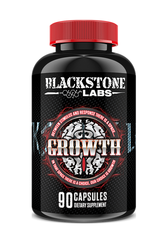 NutriFit Cleveland - Blackstone Labs Growth