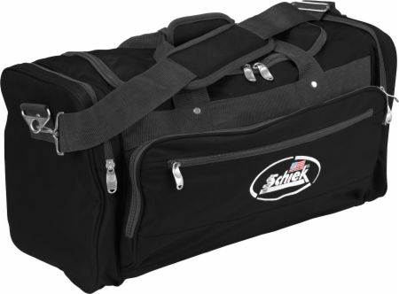 NutriFit Cleveland - Schiek Sports Gym Bag