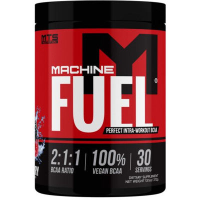 NutriFit Cleveland - MTS Nutrition Machine Fuel