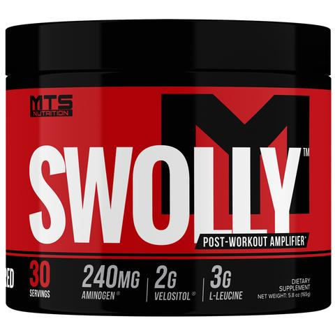 NutriFit Cleveland - MTS Nutrition Swolly