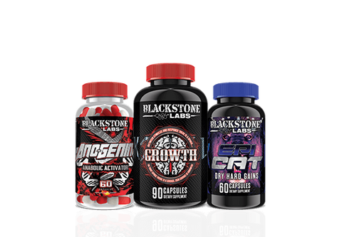 NutriFit Cleveland - Blackstone Labs Natural Mass Stack