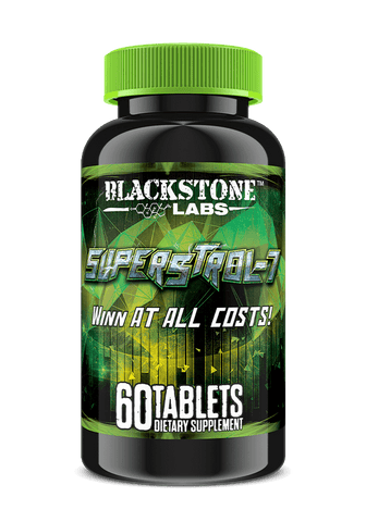 Blackstone Labs Superstrol-7