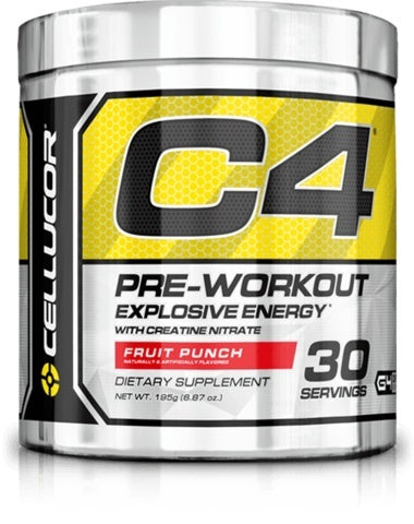 NutriFit Cleveland - Cellucor C4