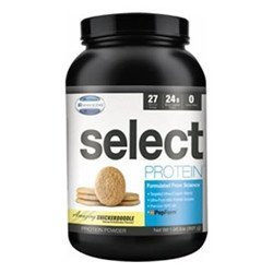 NutriFit Cleveland - PEScience Select Protein