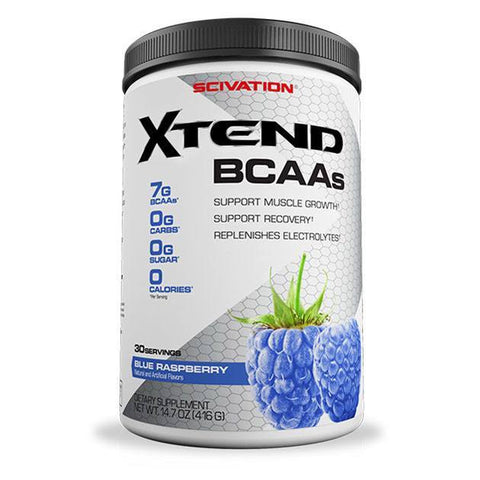 NutriFit Cleveland - Scivation Xtend