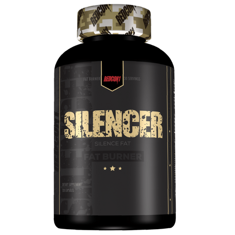 NutriFit Cleveland - Redcon1 Silencer