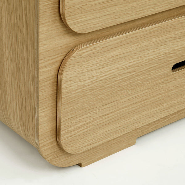 Chest of Drawer 1A