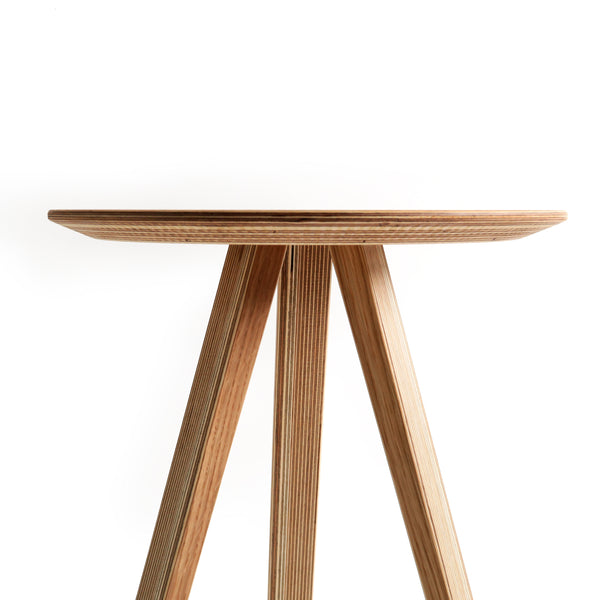 Compass Side Table 30cm