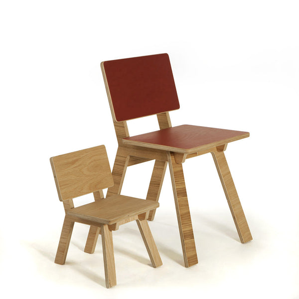 Kumu Chair Kids