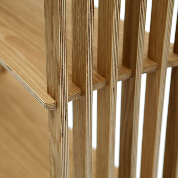 Slat Shelf 215