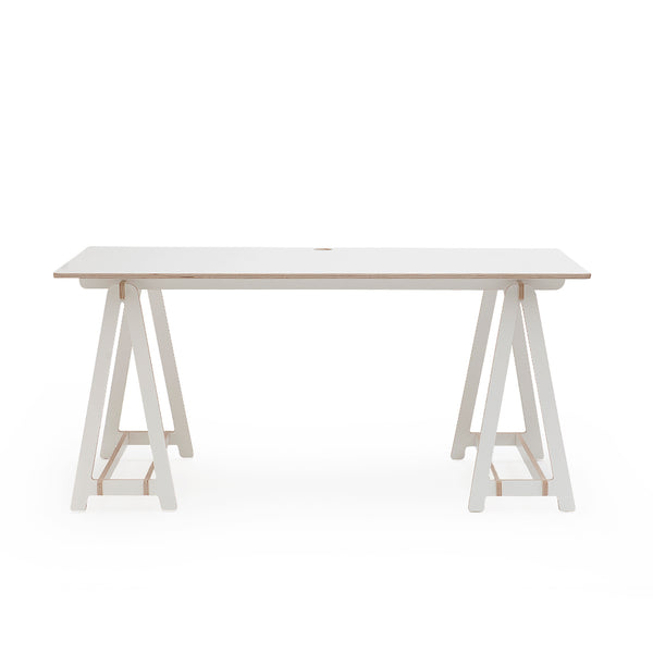 Trestle Table Medium
