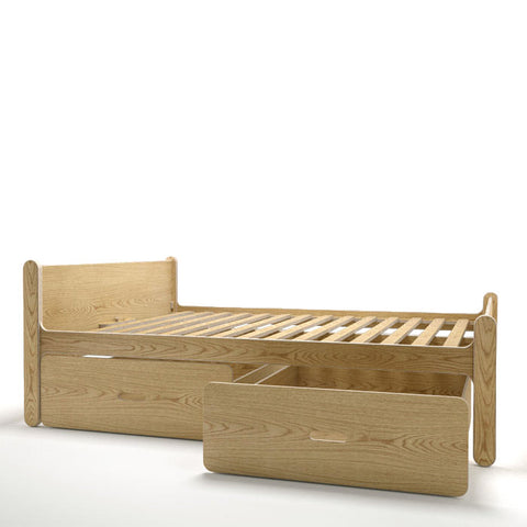 Storage for Double Bed