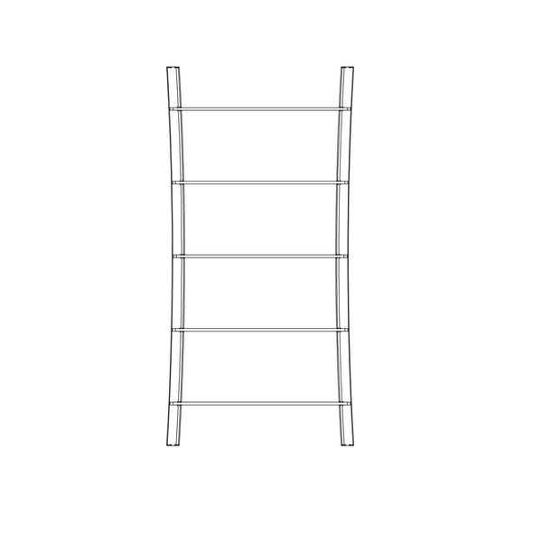 Slat Shelf 180