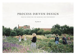Updated Payment Plan: Process Driven Design by Ginny Au