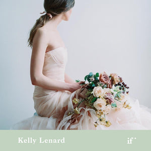 Intro to Garden-Style Bouquets with Kelly Lenard