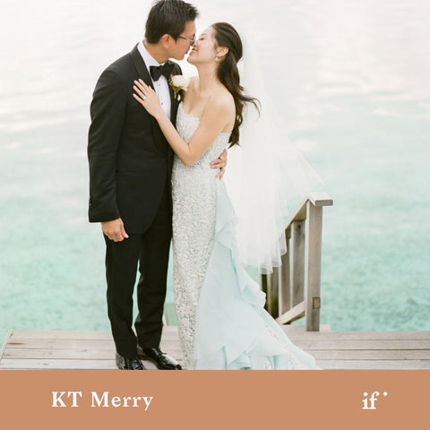 Destination Weddings: Prep to Workflow with KT Merry (ROP)
