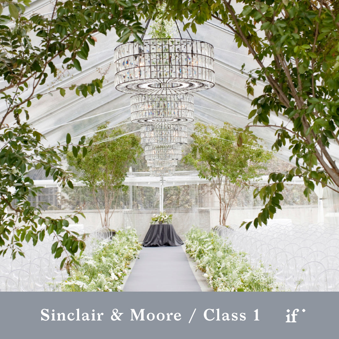 Building a Concept with Sinclair & Moore