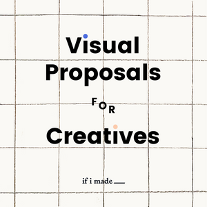 Retail Payment Plan: Visual Proposals For Creatives - 6 payments of $145