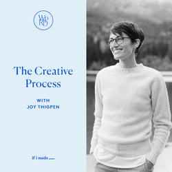 What Planners Really Do — The Creative Process with Joy Thigpen