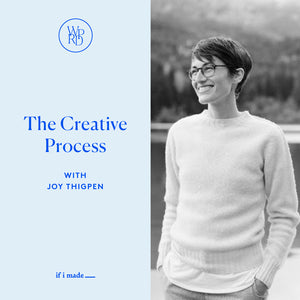 What Planners Really Do — The Creative Process with Joy Thigpen (ROP)