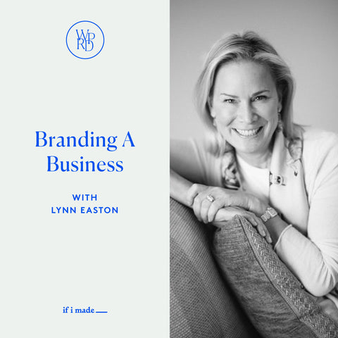 What Planners Really Do — Branding a Business with Lynn Easton (ROP)