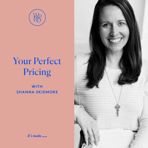 What Planners Really Do — Your Perfect Pricing with Shanna Skidmore (ROP)