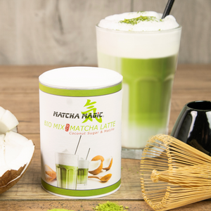 Matcha Latte Mix von Matcha Magic