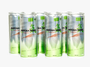 Energy drink kaufen mit original Matcha von Matcha Magic
