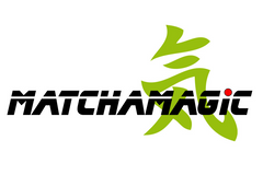 Logo Matcha Magic