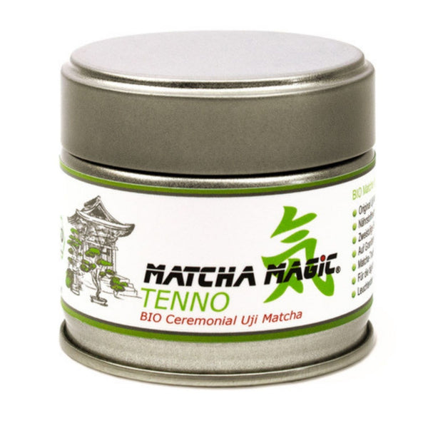Matcha Tenno 30g von Matcha Magic