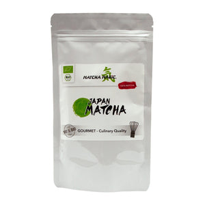 Matcha Gourmet 100g de Matcha Magic 100% bio