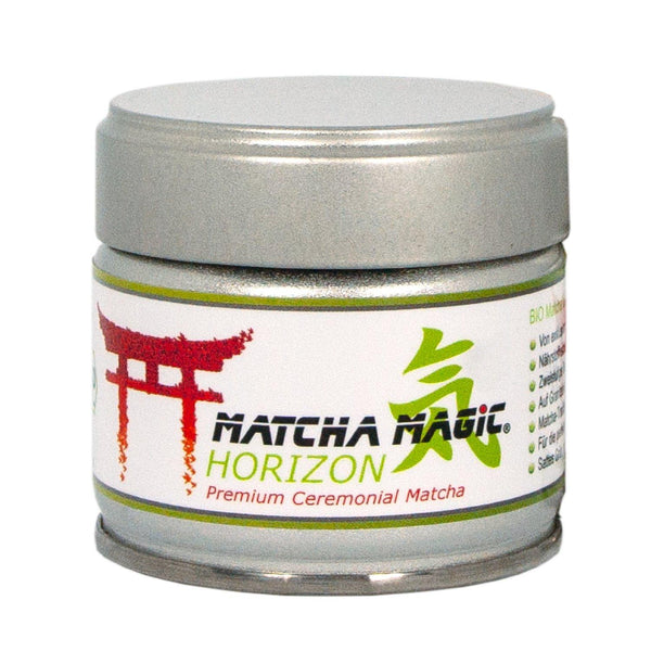 Matcha Horizon 30g de la boutique en ligne Matcha Magic