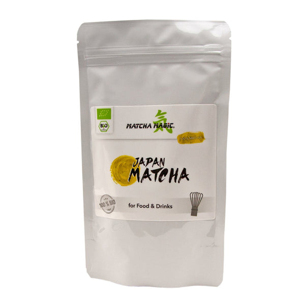 Matcha X 100g - Polvo de Matcha de Matcha Magic