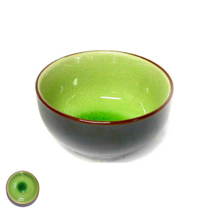 Matcha Set Superfood ha la ciotola Matcha Osaka di Matcha Magic come parte del suo componente.